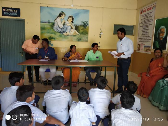 Jawahar Navodaya Vidyalaya Nalgonda :: Home Page